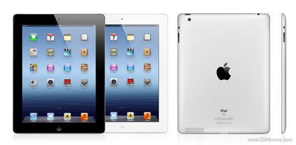 APPLE IPAD 4 RETINA 16GB WIFI 4G