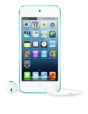 vendre recycler Ipod, mp3, mp4 APPLE IPOD TOUCH 5TH GEN 64GB