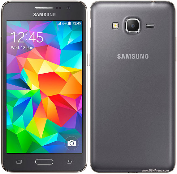 SAMSUNG G531F GALAXY GRAND PRIME VALUE EDITION