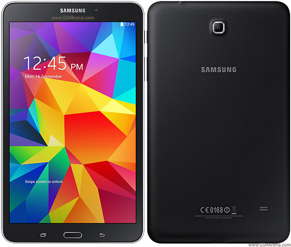 vendre recycler tablette tactile SAMSUNG T330 GALAXY TAB 4 8.0
