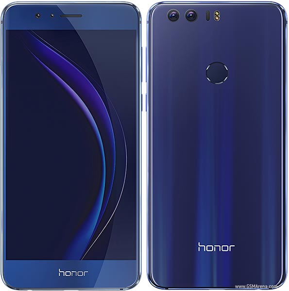 vendre recycler téléphone mobile HUAWEI HONOR 8