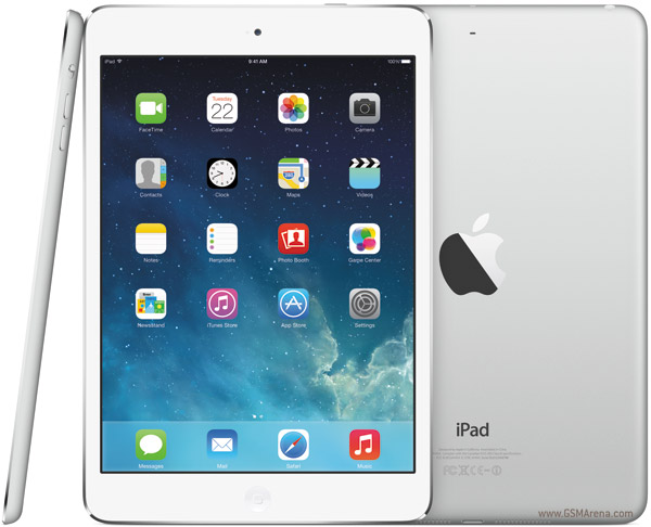 vendre recycler tablette tactile APPLE IPAD MINI 2 128GB WIFI