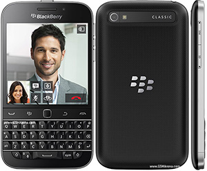 vendre recycler telephone portable mobile BLACKBERRY Q20 (SQC100-X) CLASSIC