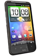 HTC DESIRE HD (PD98100)
