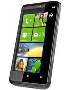 HTC HD7 (PD29100)