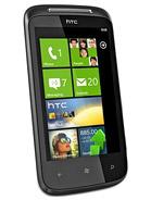 HTC 7 MOZART (PD67100)