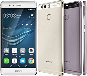 reprend portable HUAWEI ASCEND P9 32GB