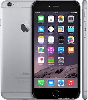 rachète mobile APPLE IPHONE 6 PLUS 16GB