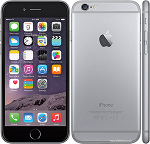 reprend portable APPLE IPHONE 6 64GB