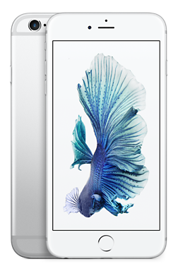rachète portable APPLE IPHONE 6S PLUS 128GB