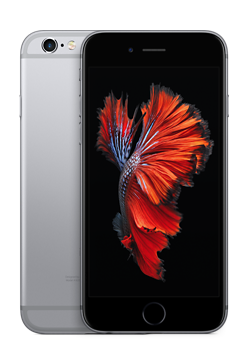 rachète portable APPLE IPHONE 6S 128GB