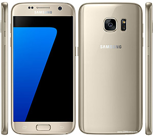 reprend portable SAMSUNG G930F GALAXY S7 64GB